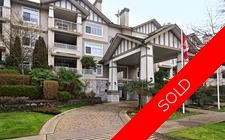 Ladner Apartment for sale: Westham Lane 2 bedroom 1,000 sq.ft. (Listed 2015-01-16)