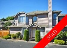 North Surrey Townhouse for sale: Westwood Estates 3 bedroom 1,881 sq.ft. (Listed 2014-04-08)
