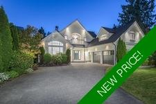 Boundary Bay House for sale:  3 bedroom 3,281 sq.ft. (Listed 2018-01-17)