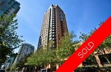 Vancouver Apartment for sale: The Genesis 1 bedroom 606 sq.ft. (Listed 2014-04-08)