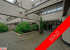 South Surrey Apartment for sale: Village Terrace 2 bedroom 1,293 sq.ft. (Listed 2014-04-08)