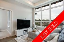 Delta Apartment for sale: Tsawwassen Springs 1 bedroom 630 sq.ft. (Listed 2020-07-03)