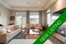 Tsawwassen House for sale: Tsawwassen Springs 3 bedroom 1,820 sq.ft. (Listed 2020-08-10)
